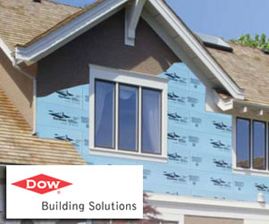 Dow Rigid Foam and Sealants